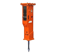 Hydraulischer Hammer 1,9t